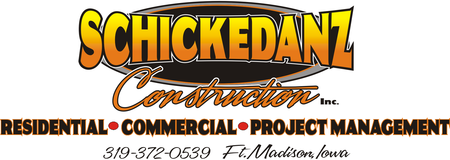Schickedanz Construction, Inc
